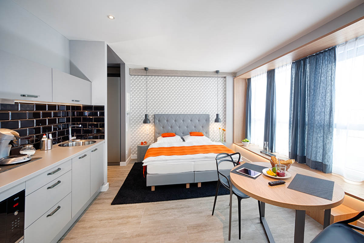 Apartments and Prices | MLOFT Apartments Munich | modern ...