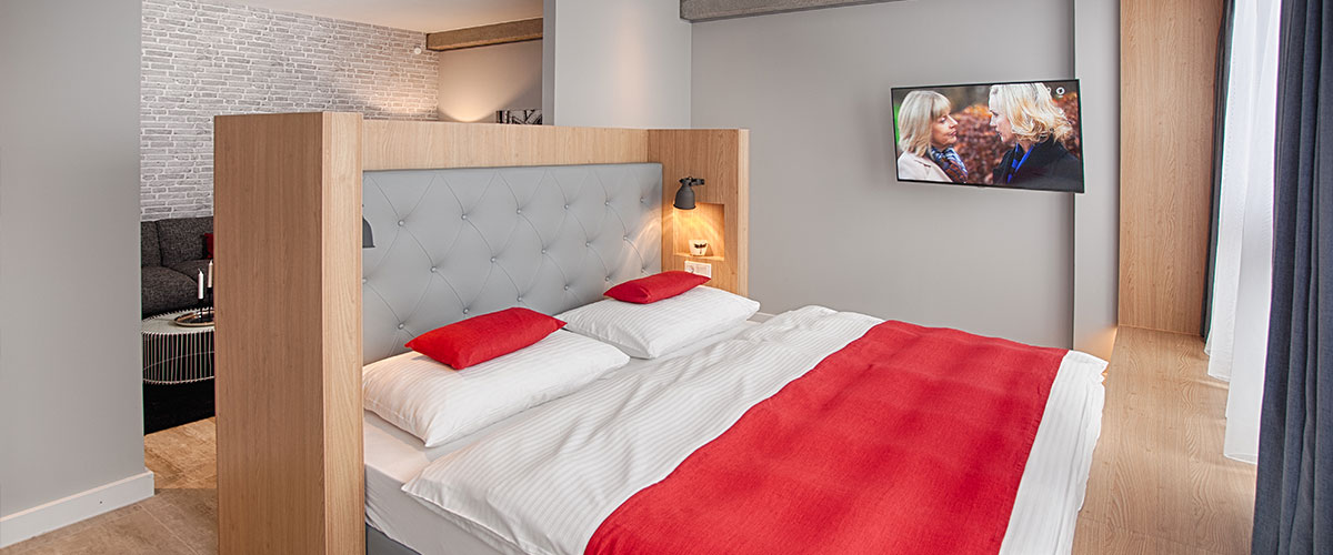 MLOFT Apartments Munich | Furnished Part Time Living | Boardinghouse    Serviced Apartments